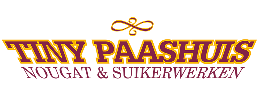 Logo Tiny Paashuis